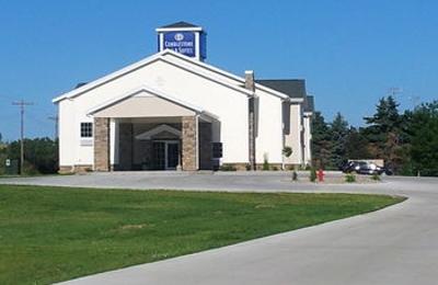 Cobblestone Inn & Suites - Hartington, NE