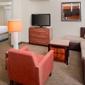 Residence Inn Sacramento Cal Expo - Sacramento, CA