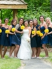 Wedding parties- in salon and destination