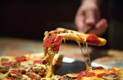 Stefano's Pizza Restaurant - Florence, SC