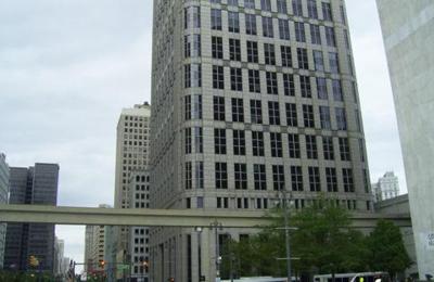 James A Plemmons Aty - Detroit, MI