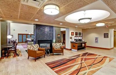 Hampton Inn & Suites Leesburg - Leesburg, VA