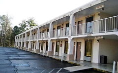 Motel 6 High Point