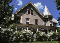 Margaretville Mountain Inn - Margaretville, NY