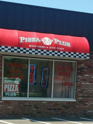 Halfmoon Pizza Plus