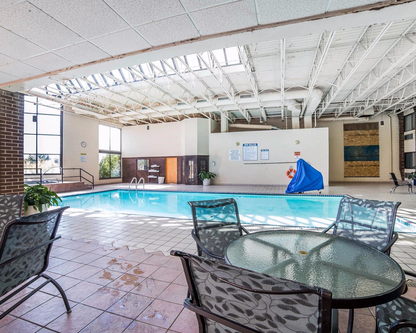 Quality Inn & Suites, Butte MT