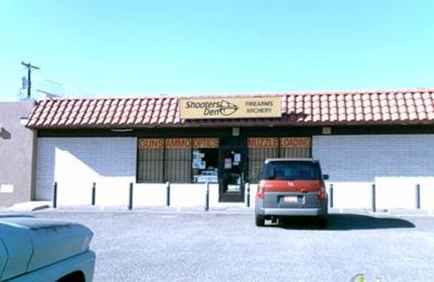 Shooters Den - Albuquerque, NM
