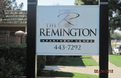 Remington Apartments 2982 E Huntington Blvd, Fresno, CA