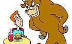Big Larry's Burgers