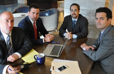 Luftman, Heck & Associates LLP - Columbus, OH