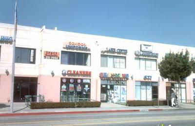 School Uniforms USA - Los Angeles, CA