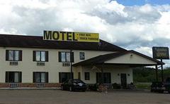 Columbus Motel Columbus Junction