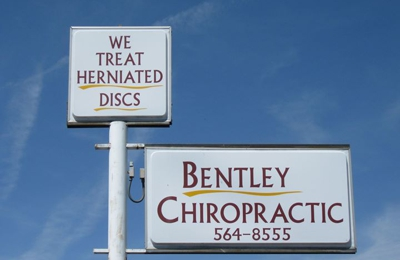 Bentley Chiropractic - Farmington, NM