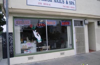 Lovely Hair & Nails - Oakland, CA