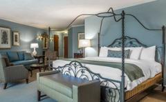 Comfort Inn & Suites Near Burke Mountain