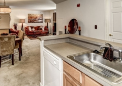St. Paul Senior Living Apartments   Capitol Heights, MD