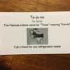 TEJANO REFRIGERATION - (Commercial Service & Repair)