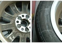Des Moines Wheel Repair - Grimes, IA