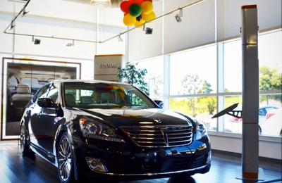 Superior AutoNation Hyundai Mall Of Georgia   Buford, GA