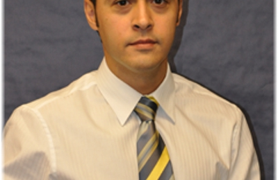 Dr. Omid o Rad Pour, MD - Southaven, MS