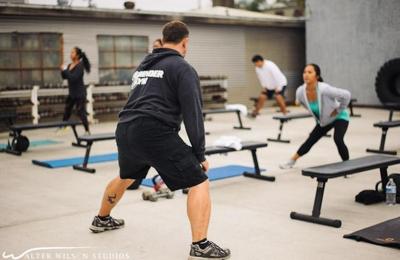 Grinder Gym San Diego - San Diego, CA