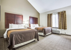 Comfort Inn Suites Love Field Dallas Market Center 7138 N Stemmons