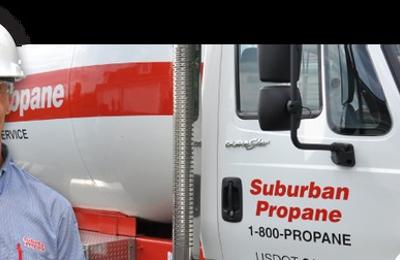 Suburban Propane - Fairfield, OH