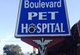 Boulevard Pet Hospital - San Jose, CA