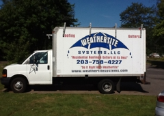 Weathertite Systems - Prospect, CT