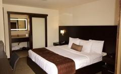 Boarders Inn & Suites Syracuse