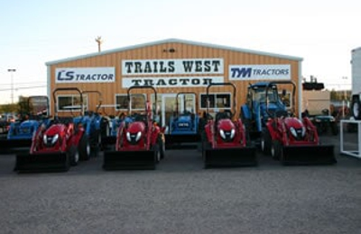 Trails West Tractor - Benson, AZ