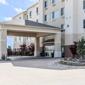 Comfort Inn & Suites Oklahoma City West - I-40 - Oklahoma City, OK