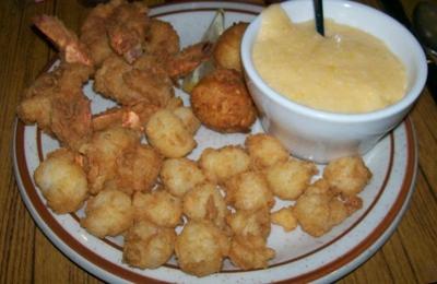 Hunt S Seafood Restaurant Oyster Bar Dothan Al