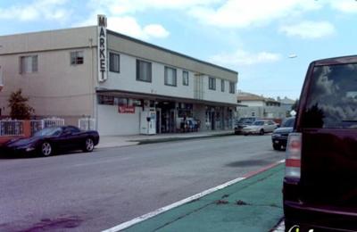 Handy Market - Torrance, CA