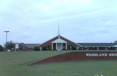 Woodland Heights Baptist Church - Bedford, TX