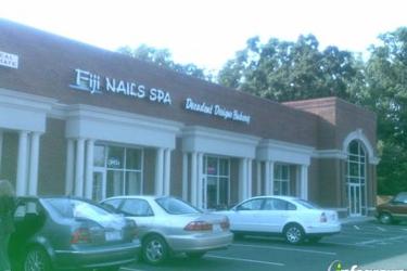Fiji Nail Spa