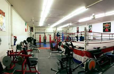Maxim Gym - Hobart, IN