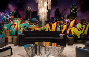 Martin Nash Furniture Showroom