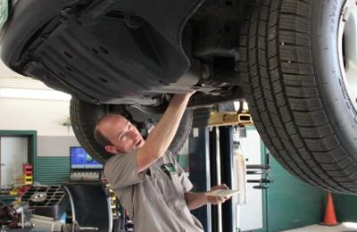 Pellman's Automotive Service - Boulder, CO