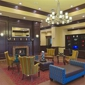 Hampton Inn & Suites Asheville-I-26 - Fletcher, NC