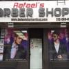 Rafaels Barbershop Vintage
