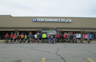 Performance Bicycle - Boulder, CO