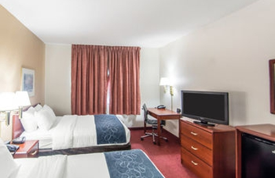 Comfort Suites - Rochester, NY