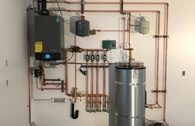 Sub Zero Plumbing and Heating - Wasilla, AK