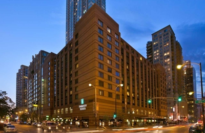Embassy Suites Chicago Downtown - Chicago, IL