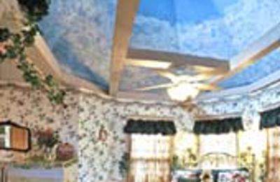 Holden House 1902 Bed & Breakfast Inn - Colorado Springs, CO
