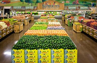 Sprouts Farmers Market - Dublin, CA