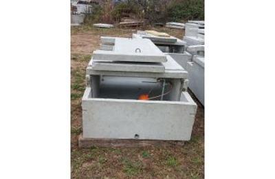 Olson Precast Concrete LLC 1814 Porter Wagoner Blvd, West