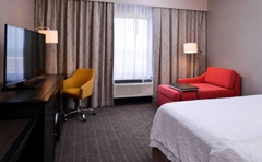 Hampton Inn Pittsburgh/ Wexford-Sewickley
