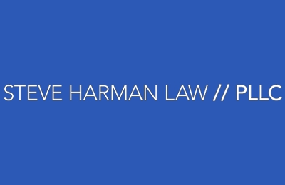 Steve Harman Law PLLC - Billings, MT
